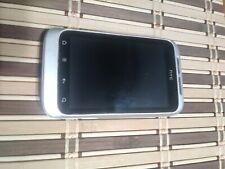 HTC Wildfire S - White (Unlocked) Smartphone