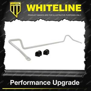 Whiteline 18mm Rear Sway Bar Premium Quality For Hyundai Accent X3 Excel X3