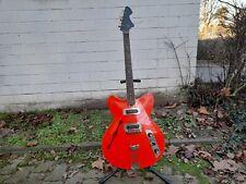E-Gitarre Jolana