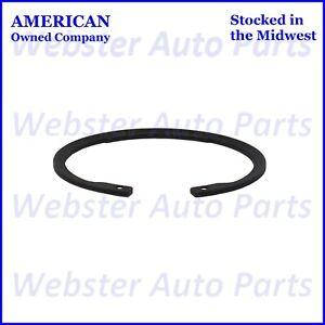 Front/Rear Wheel Bearing Retaining Ring for Lexus & Toyota