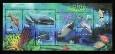 Australia   1998   Scott #1707a    Mint Never Hinged Souvenir Sheet