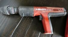 Hilti DX 351 Compact Powder Actuated Tool