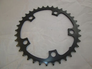 36T 110bcd  5 Bolts Rotor NoQ Road Cycling Inner Chainring