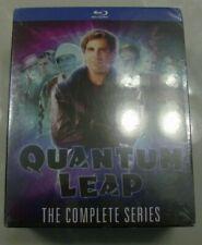 Quantum Leap Complete Series Blu-Ray