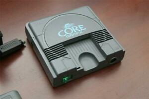 PC Engine Core Grafx console only Japan NEC PITG3 system US Seller