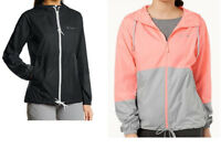 NEW Columbia Women's FLASH FORWARD WINDBREAKER JACKET, XS-S-M-L-XL