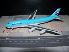 Dragon Wings Korean Air 747 1:400 scale