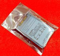 """Toshiba MK1229GSG 120GB,Internal,5400 RPM,4.57 cm (1.8"""") (HDD1F09) Desktop HDD"""