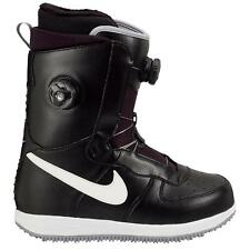 NWT $310 Nike Zoom Force ZF1 X Boa Women's Black Snowboarding Boots~ size 9