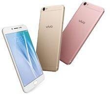 "Vivo India Warranty Vivo V5 Plus Duos Dual 64GB 4GB 5.5"" 16MP Mix Color"