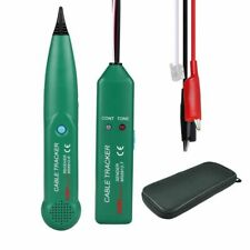 Aimometer Ms6812 Telephone Line Tracker Cable Tracer Wire Network Cable Tester