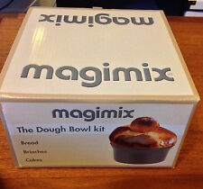 Magimix Food Processor Bowls