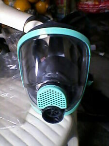 gas mask for gas safety,fire safety,respiratory protection