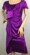 BRAND NEW W TAGS AUTHENTIC VERSACE RUNWAY RESORT COLLECTION DRESS SILK RUFFLES