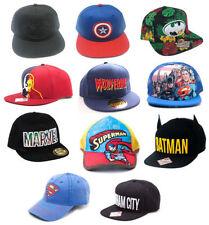 DC Comics Unisex Hats  645377ecff8