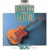 Legends Of Guitar : Electric Blues, Vol. 2, Various Artists, Good