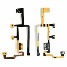 NEW iPad 2 CDMA Power Flex Cable - Mute Switch - Volume Buttons - Power Button