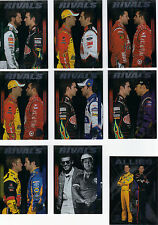 2010 Premium RIVALS #R1 Dale Earnhardt Jr./Jeff Gordon BV$10!!