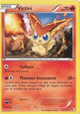 Victini - N&B:Frontieres Franchies - 23/149 - Carte Pokemon Neuve Française
