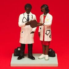 Doctor's in the House Figurine - Annie Lee - New!