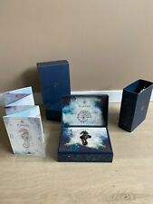 Tomorrowland The Story of Planaxis Official Treasure Case