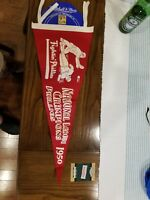 Phillies 1950 national league champs pennant