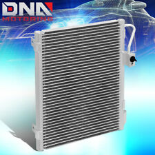 FOR 2002-2009 DODGE RAM 1500 2500 4984 ALUMINUM AIR CONDITIONING A/C CONDENSER