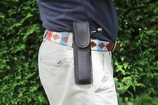 Ultra tough Bolt Pouch Carrier Holder  Rifle Belt Velcro Hunting shooting 17x3.7