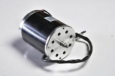 #13 used 500W 36V DC electric motor Scooter Gokart Minibike eATV ZY1020