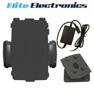Strike Alpha Universal Car Cradle Wireless Charging FME Pro Kit