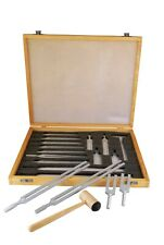 Tuning Fork - Set of 13 with Mallet - SO040-0013
