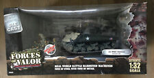 Forces Of Valor 80035 U.S. M4A3 Sherman Tank Normandy 1944 In 1/32 Scale New