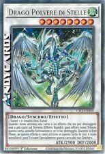 DRAGO POLVERE DI STELLE (Stardust Dragon) • Rara • TOCH IT050 • Yugioh ANDYCARDS