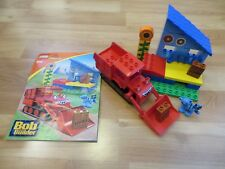 LEGO Duplo Bob the Builder Muck Can Do It #3596 Set