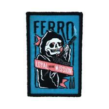 "NEW Ferro Concepts Loyal Reaper Morale Patch LTTM Tactical Gear 3x2"" Hook Backed"