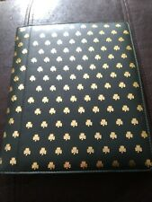 Tinnakeenly Leather iPad Cover - NWOT