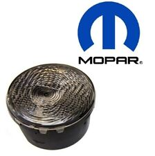Genuine Mopar Driver Left Clear Park Turn Signal Lamp For Jeep Wrangler 07-18