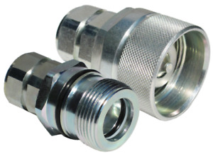 """Screw-To-Connect Couplings Size 3 1/2"""" BSP Female Thread - DNP PVV3.1313"""