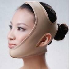 Facial Slimming Bandage SkinCare Belt Shape And Lift Reduce Double Chin Face HOT