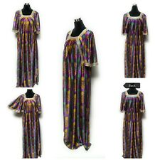 Women Satin Moroccan Long Maxi Dress.Djelleba. Abaya Robe Luxury Kaftan Jilbab