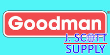 0150M00033S Goodman Amana Daikin Fan Blade - NEW - OEM 0150M00033