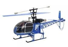 Monstertronic RC Elicottero elettrico Lama salvataggio Aereo RTF Ready to Fly