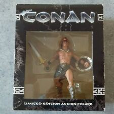 Conan Limited Edition Wolf Action Figure THQ