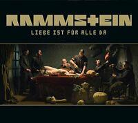 Rammstein - LIEBE IST FR ALLE DA [VINYL]