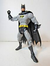 DC Universe Classics Dynamic Duo Batman 6 inch action figure
