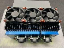Mgm ComPro Hbc 400400 Brushless Igbt Motor Controller 100-400V 400/560A 60kW