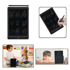 Multicolore Numérique Dessin Écriture Tablette Écran LCD Graphiques 10 Pouce