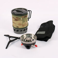 NEW MK2 Highlander Blade Fast Boil MK2 Gas Stove and 1.1L Mug