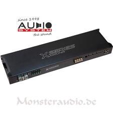 AUDIO SYSTEM X 330.2 X-ion 2-Kanal Verstärker Auto PKW Endstufe 1650 Watt