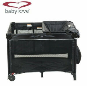 Babylove 3 in 1 Mascot Portacot - excellent conditions